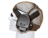 активные наушники ГСШ-01 и защитные очки