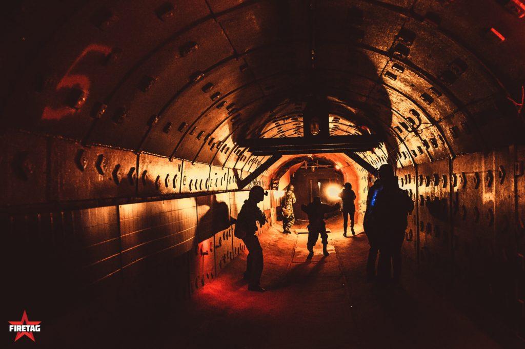 Зомби квест в Бункере-42