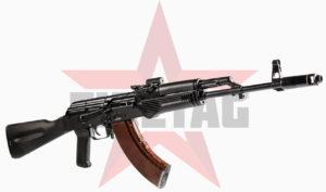 Firetag 7,62-мм Автомат Калашникова модернизированный