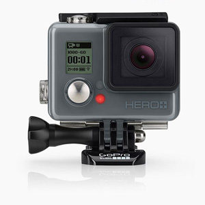 Firetag GoPro Hero+