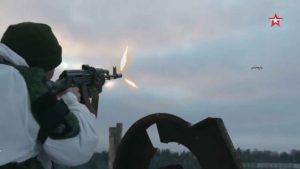 firetag shoot drone