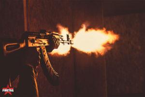 Firetag Close Quarters Battle