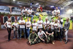 Участники остались очень довольны! Теперь ждём новых членов Porsche Club Moscow