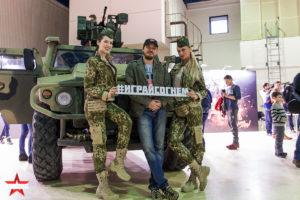 Играй с огнем на Wargaming FEST 2017
