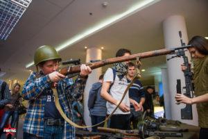 Снайперская винтовка Мосина WG FEST 2018